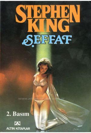 stephen king kitapları şeffaf ile ilgili görsel sonucu