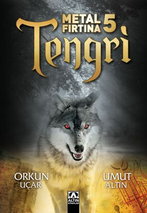 METAL FIRTINA 5 TENGRİ
