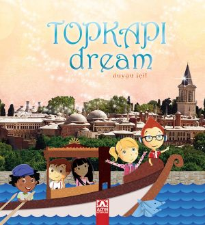 TOPKAPI DREAM
