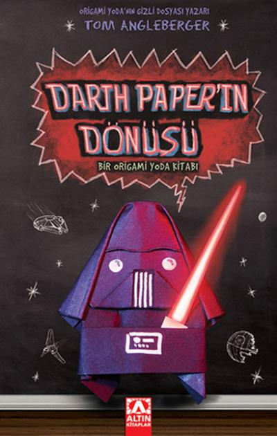 DARTH PAPER'IN DÖNÜŞÜ