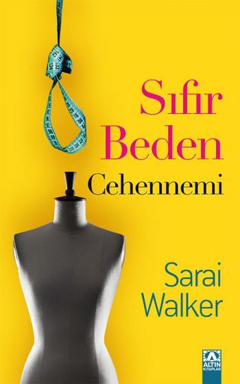 Sifir Beden Cehennemi Sarai Walker Altın Kitaplar