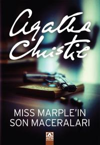 MISS MARPLE'IN SON MACERALARI